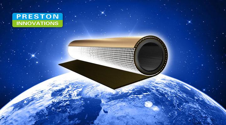 应用了Boron Nanofiber材料的钓竿